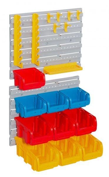 StorePlus Set >P< 20 Ordnungssysteme