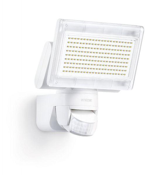Steinel Sensor-LED-Strahler XLed Home1 IP44, 198 LEDs, ca.12W, weiß