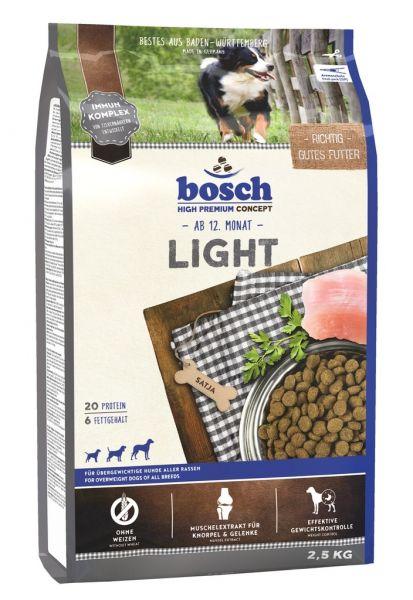 Bosch High Premium Light, 2,5 kg