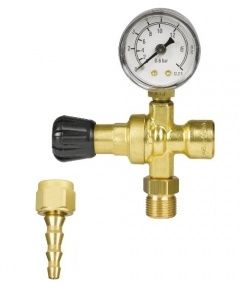 Einhell Druckminderer (1 Mano.),Einweg - Schutzgas-Zubehör