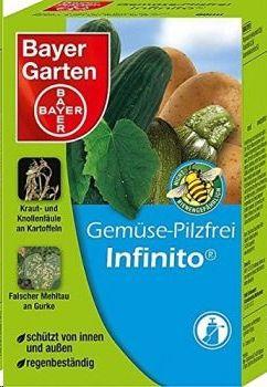 Bayer Gemüse-Pilzfrei Infinito 60 ml