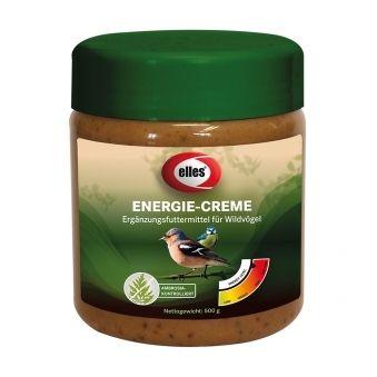 elles Energie-Creme Glas 500g
