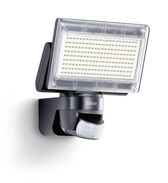 Steinel Sensor LED-Strahler XLED Home 1 schwarz