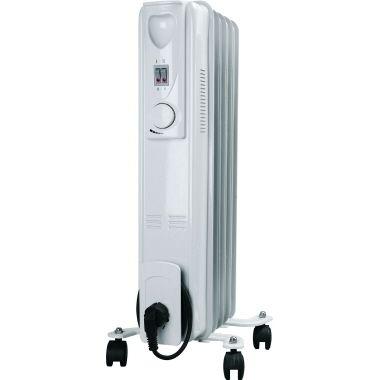 VO5 Elektro Oilradiator 1000 Watt