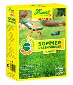 Hauert Progress Sommer Rasendünger22 ;5 ;12 ( ;2), 2,5kg