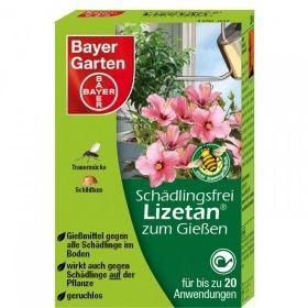 Bayer Schädlingsfrei Lizetan® zum Gießen 100 ml