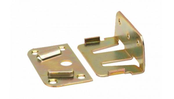 Mittelbalkenverbinder 70 mm, verzinkt