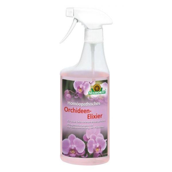 Neudorff Homöopathisches Orchideen-Elixier 500 ml