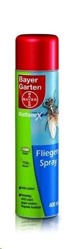 BAYER Fliegenspray 400 ml