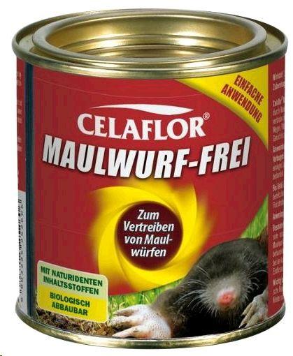 Celaflor Maulwurf-Frei 50 Stück