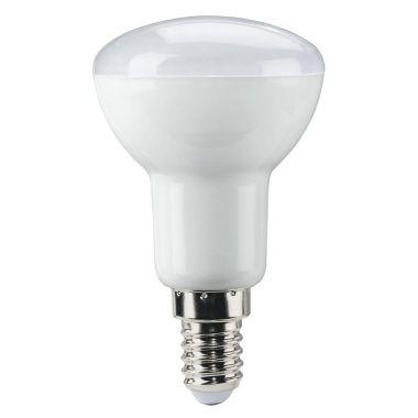 Profi Licht LED Reflektorl.R50 E14/6W,450lm,2700K,ww,EEK A+