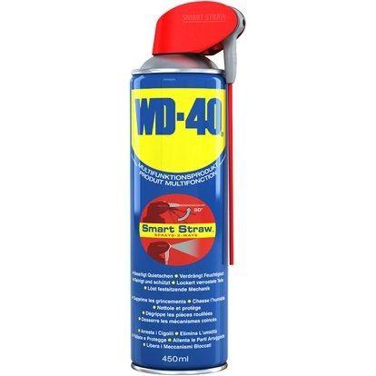 WD-40 Smart-Straw 450ml Multifnktionsöl, ohne Silikon