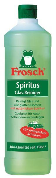 FROSCH Spiritus Glas- Reiniger 1 L