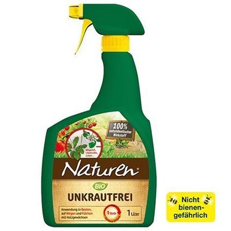 Naturen Bio Unkrautfrei 1 l