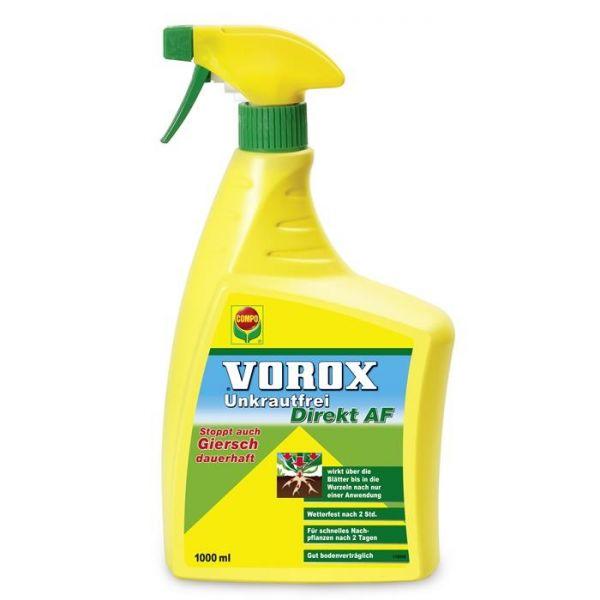 Compo VOROX Unkrautfrei Direkt AF 1 Liter