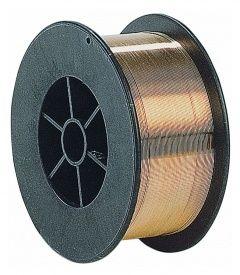 Einhell Schutzgas Schweißdraht SGA-Draht 0,8mm 0,8 kg Stahl