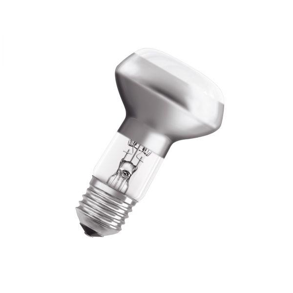 Xavax Halogen-Reflektorlampe R63, E27, 30W, Warmweiß