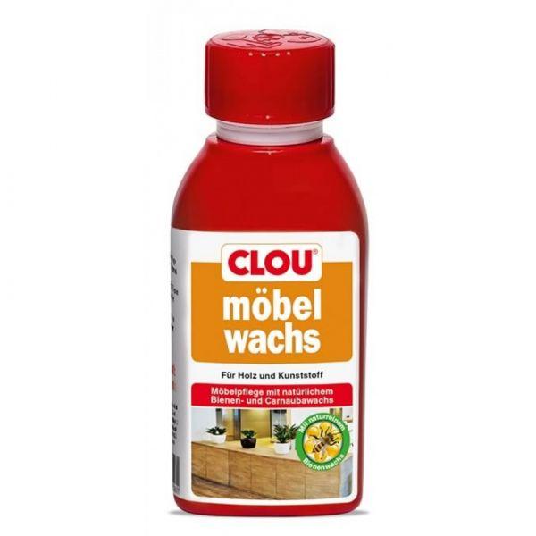 Clou Möbelwachs 150 ml
