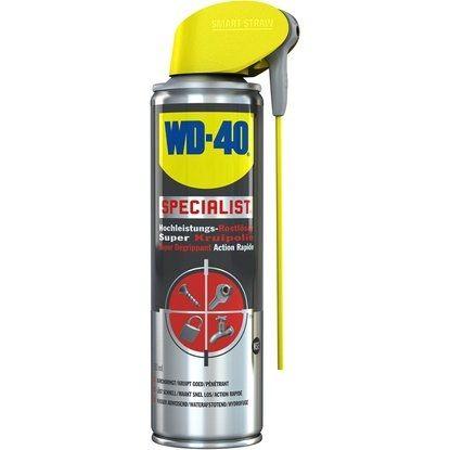 WD-40 Specialist Rostlöser 250ml
