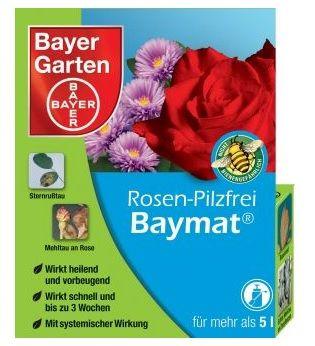 Bayer Rosen-Pilzfrei Baymat 14 ml