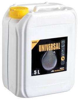 McCulloch Kettenöl Kettensägenöl mineralisch OLO024 5L