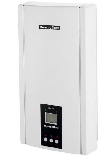 respekta elektronischer Durchlauferhitzer 21 kW