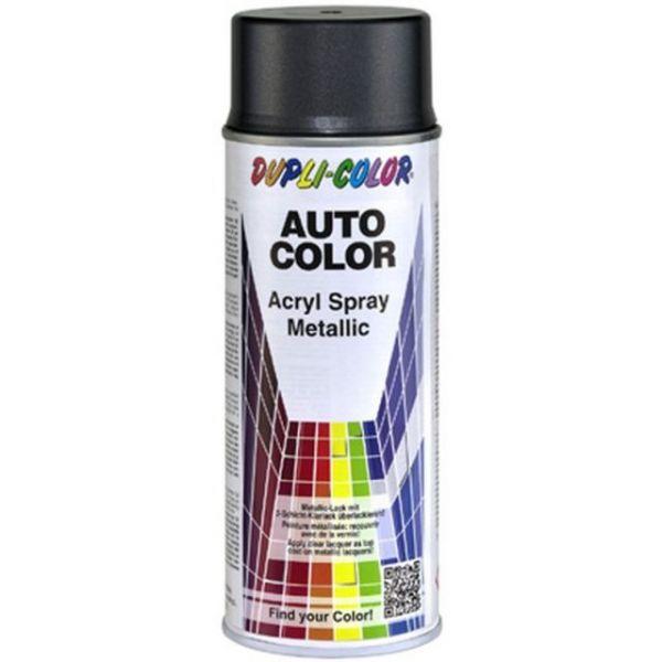 AC silber 10-0111 metallic Autolack400 ml