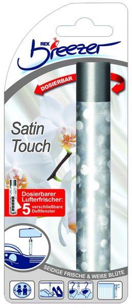 REX Breezer Raumerfrischer Satin Touch