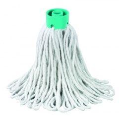 Leifheit Ersatzkopf Mop cotton