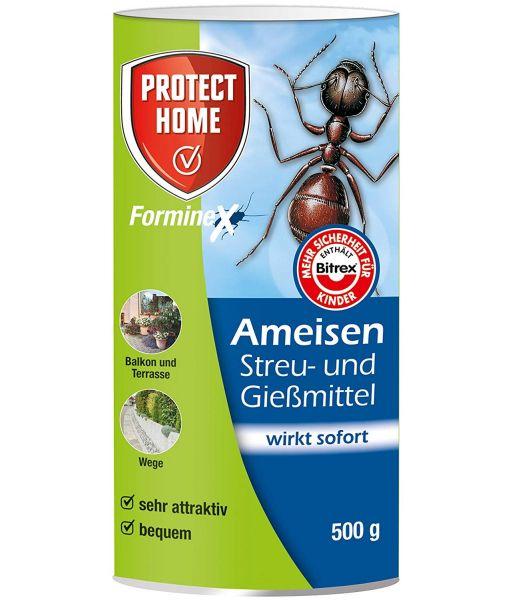 PH FormineX Ameisen Streu- u. Gießmittel 500g