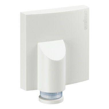 IS NM360 IR-Design-Sensor IP54 weiß, reiner Sensorbetrieb