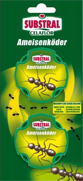 Substral Celaflor Ameisenköderdosen 2 Stück