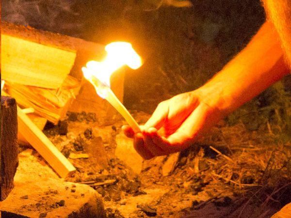 Ruckzuck-Feueranzünder, 50 St.