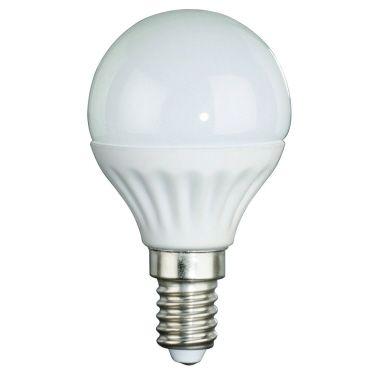 Profi Licht LED-Lampe E14/3W Tropfen,245lm,3000K,30.000h