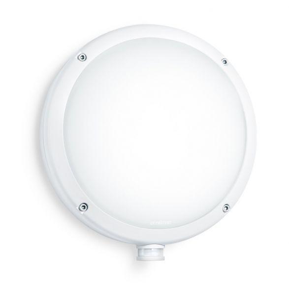 Steinel Sensor-Wandleuchte L330 S IP44, weiß