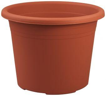Geli Topf Cylindro 20 cm 3,0 lt terracotta