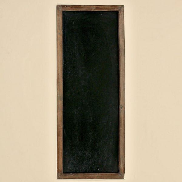 Memotafel Bene H115cm, braun,Tanne, vintage