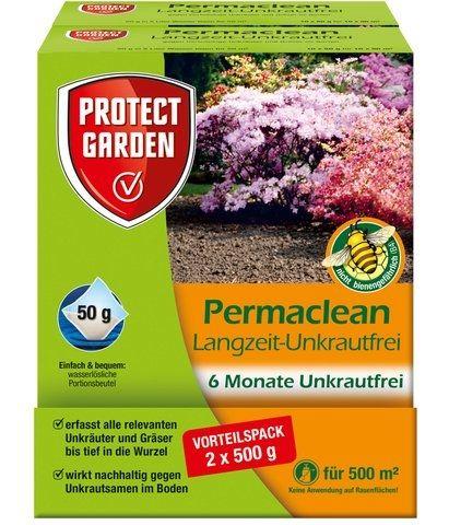 PG Langzeit-Unkrautfrei Permaclean2x 500 gr