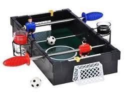Tischfußball Trinkspiel
