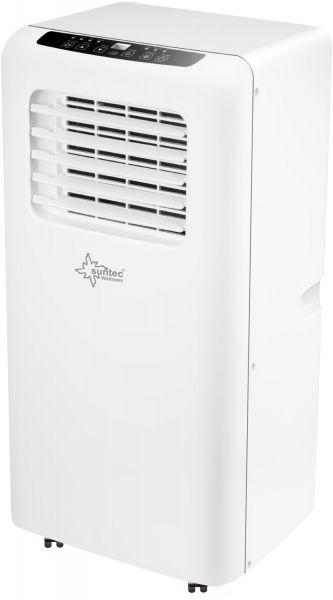Suntec Fresh 7.000 Eco R290 Monoblock Klimagerät weiß / A