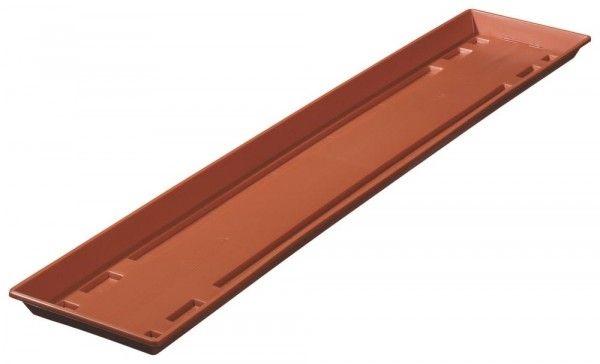 Geli Untersetzer Standard 40 cm, terracotta