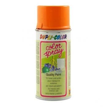 Color-Spray pastelorange Buntlack glänzend 150 ml