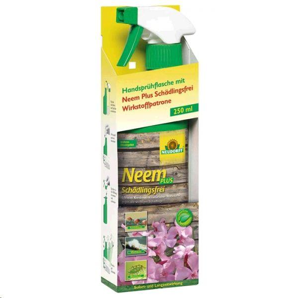 Neem Plus Schädlingsfrei AF 250 ml