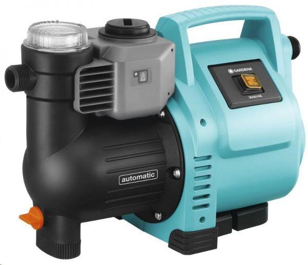 Gardena Classic Hauswasserautomat 3500/4E 01757-20