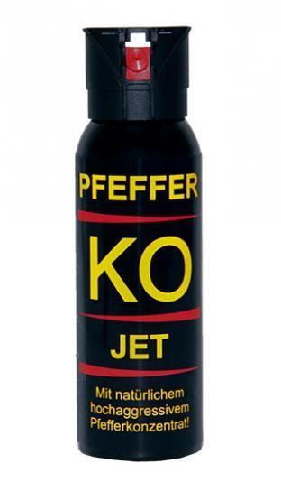 Ballistol Pfeffer KO JET Tierabwehrspray Pfefferspray 40 ml